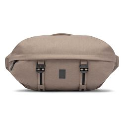 Vale Sling Bag in Dune - small view.