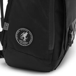 Cardiel Fortnight 2.0 Backpack in Black - hi-res view.