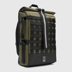 Barrage Cargo Backpack in Ranger - small view.
