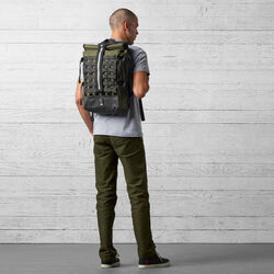 Barrage Cargo Backpack in Ranger - wide-hi-res view.