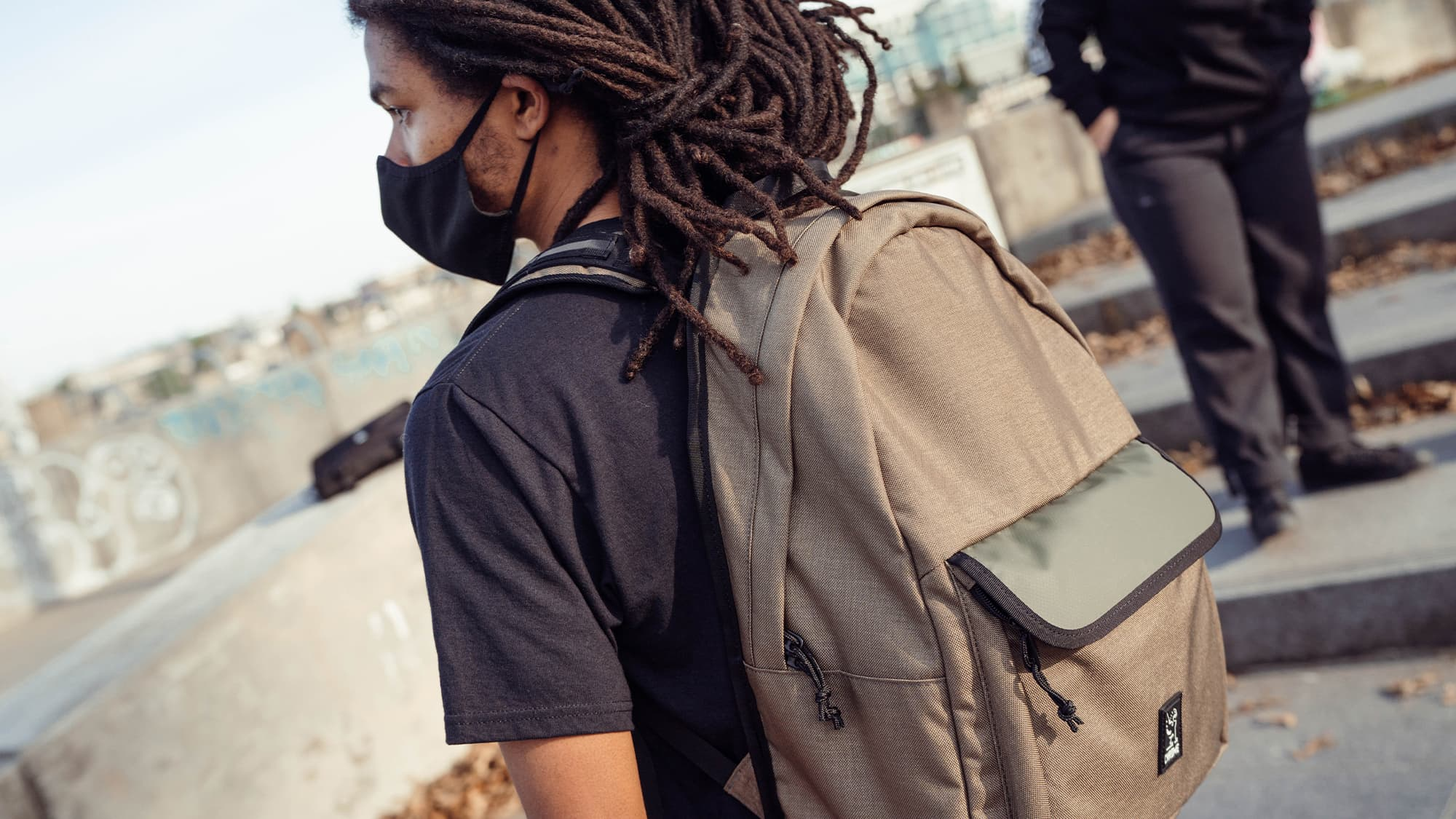 Niko Backpack, perfect all around pack