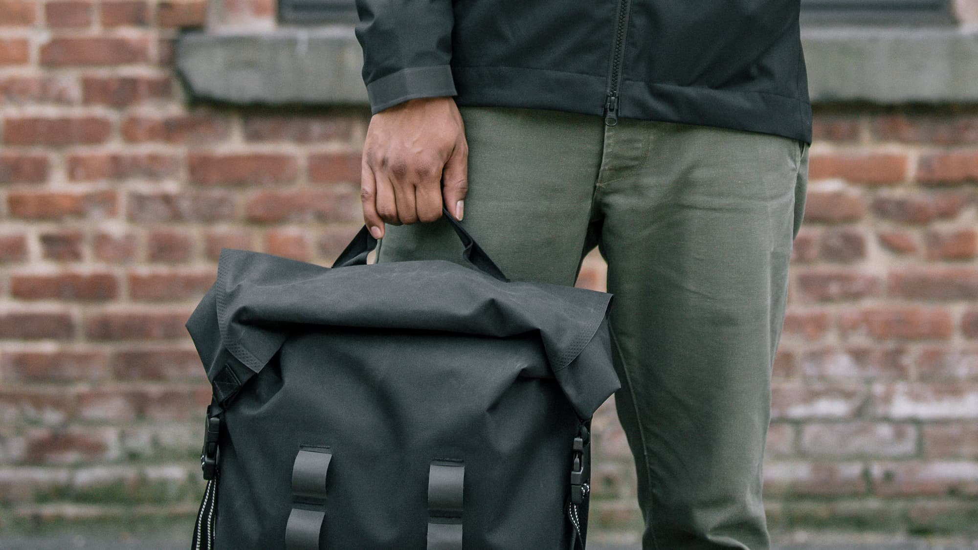 urban ex 30L goes everywhere