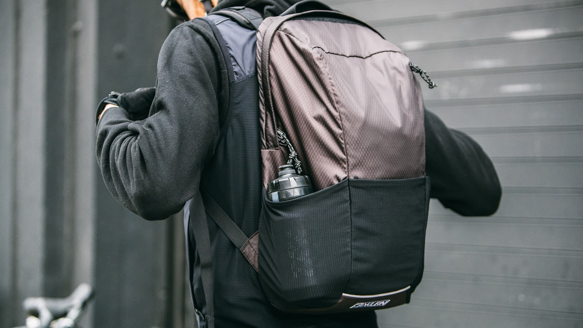DKlein Semantics backpack