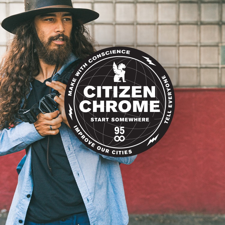 Citizen Chrome Program