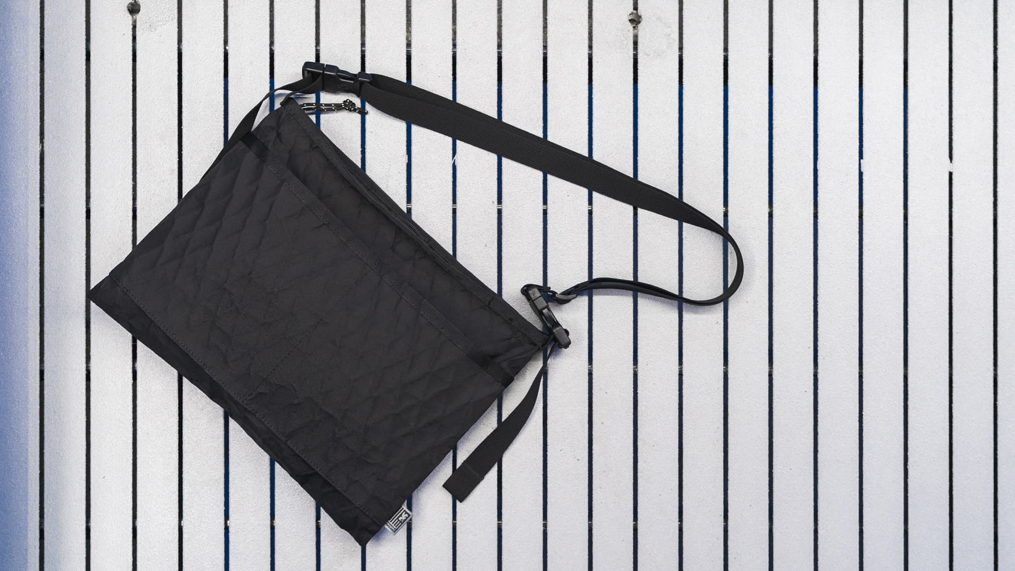 the mini shoulder bag md everyday carry