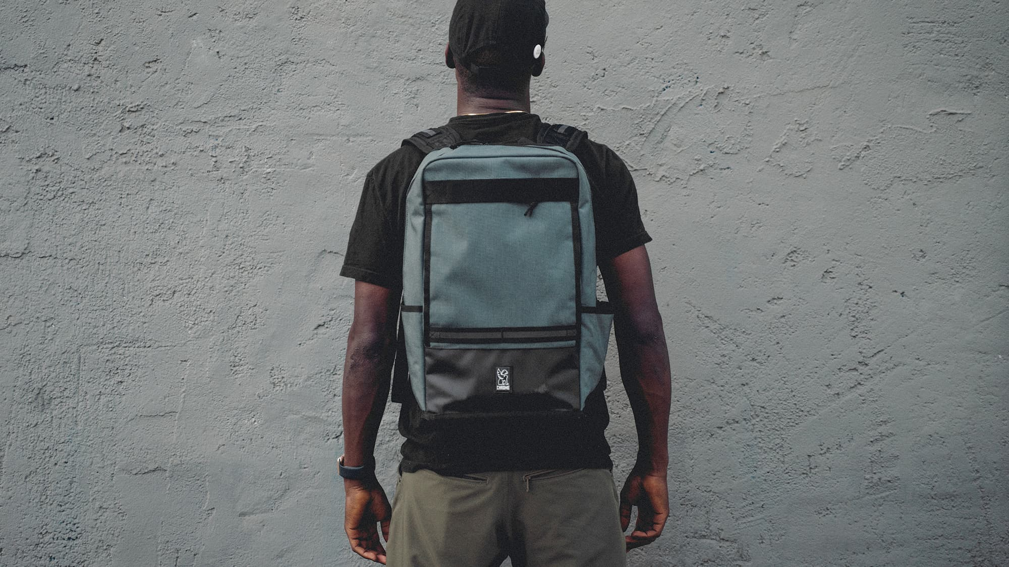 Hondo Backpack, a great bag